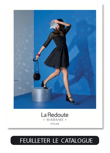 sur mon 31 avec le catalogue la redoute f tes. Black Bedroom Furniture Sets. Home Design Ideas
