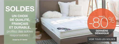 la camif soldes derni re d marque jusqu 39 au 80. Black Bedroom Furniture Sets. Home Design Ideas