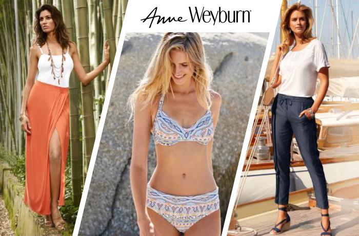 Cliquez ici pour accéder au site Anne Weyburn