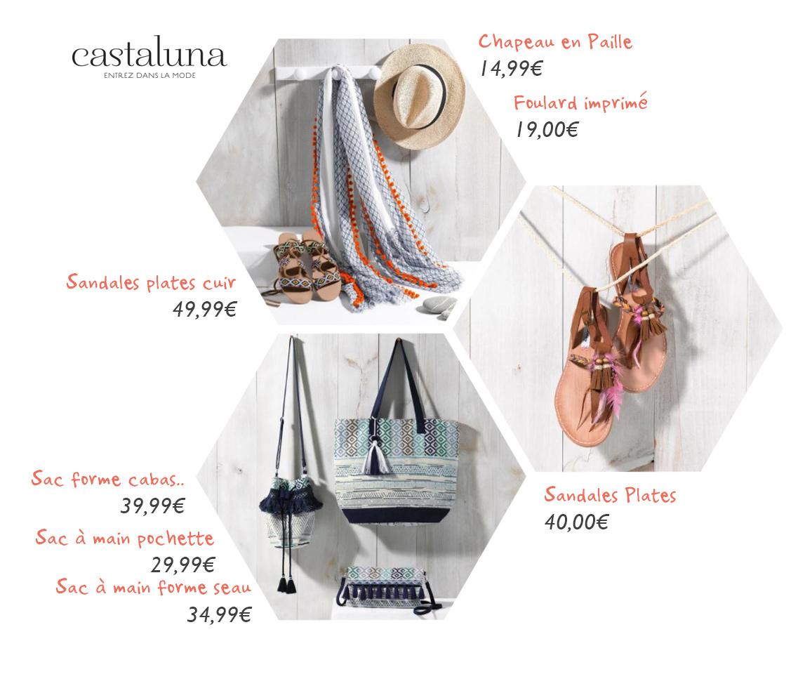 Cliquez ici pour accéder aux accessoires Castaluna