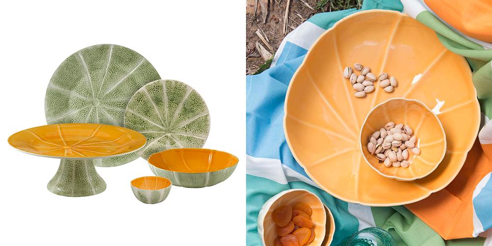Collection Melon