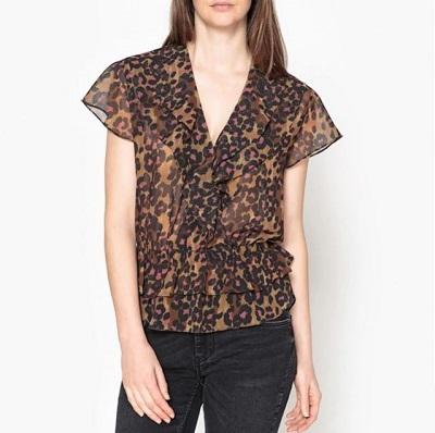 Cliquez ici pour voir la blouse de la Brand boutique La Redoute