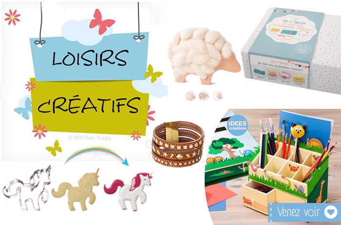 loisirs cr atifs des id es pratiques pour occuper les enfants. Black Bedroom Furniture Sets. Home Design Ideas