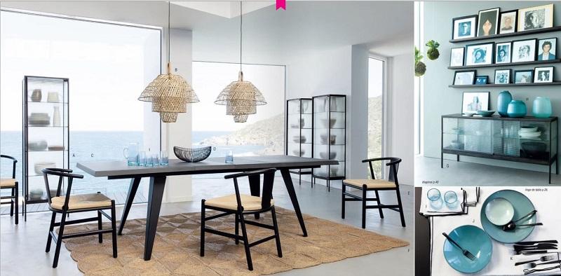Cliquez ici pour voir la nouvelle collection de mobilier de salle à manger AM.PM