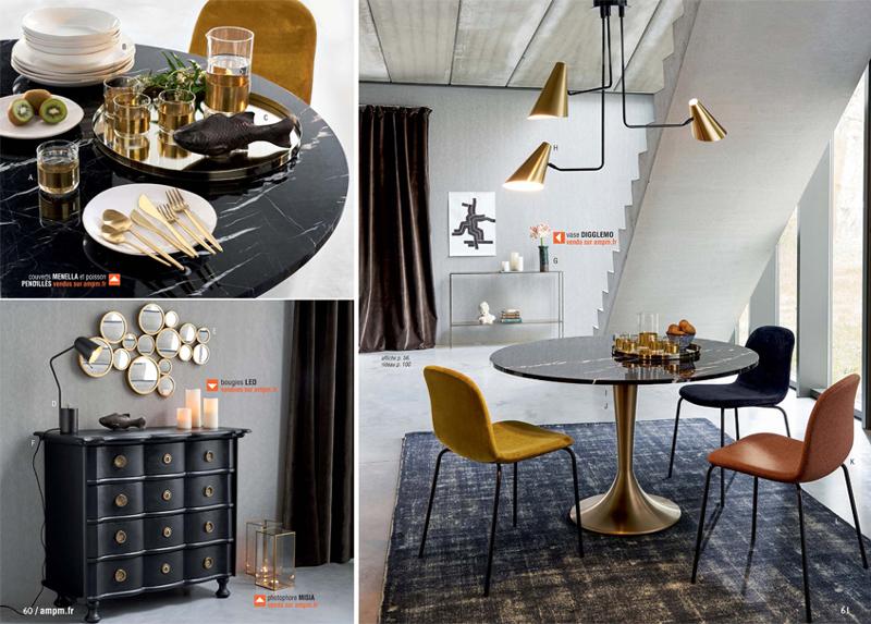 Cliquez ici pour voir la nouvelle collection de meuble pour la salle à manger AM.PM