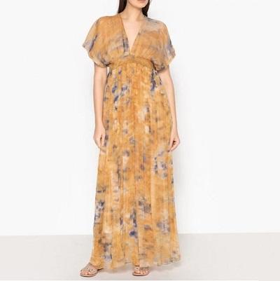 Cliquez ici pour découvrir la robe longue de la Brand boutique La Redoute