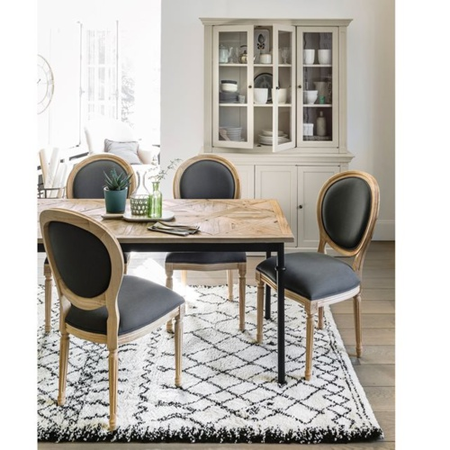 la redoute int rieurs d couvrez le nouveau catalogue. Black Bedroom Furniture Sets. Home Design Ideas