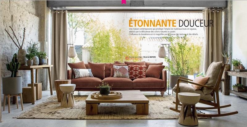 Cliquez ici pour voir la nouvelle collection Etonnante Douceur AM.PM
