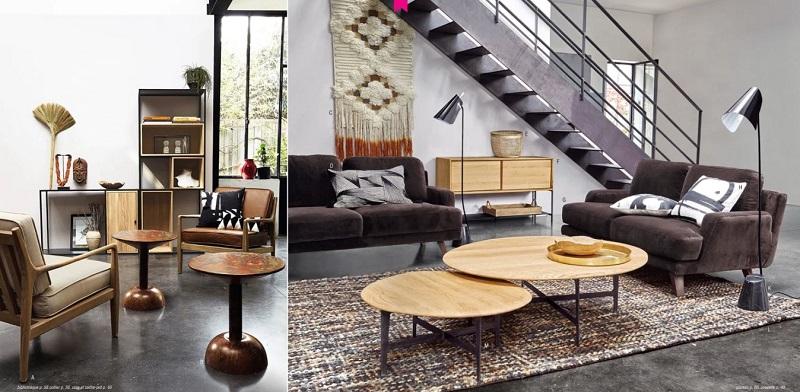 Cliquez ici pour voir la nouvelle collection de salon et canapé AM.PM