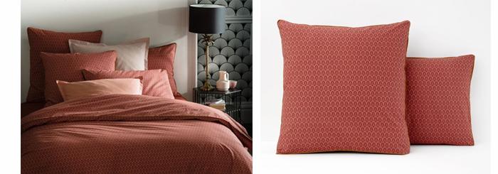 catalogue la redoute int rieurs d coration tendance terracotta. Black Bedroom Furniture Sets. Home Design Ideas