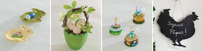 Cliquez ici pour voir la collection Pâques au Jardin