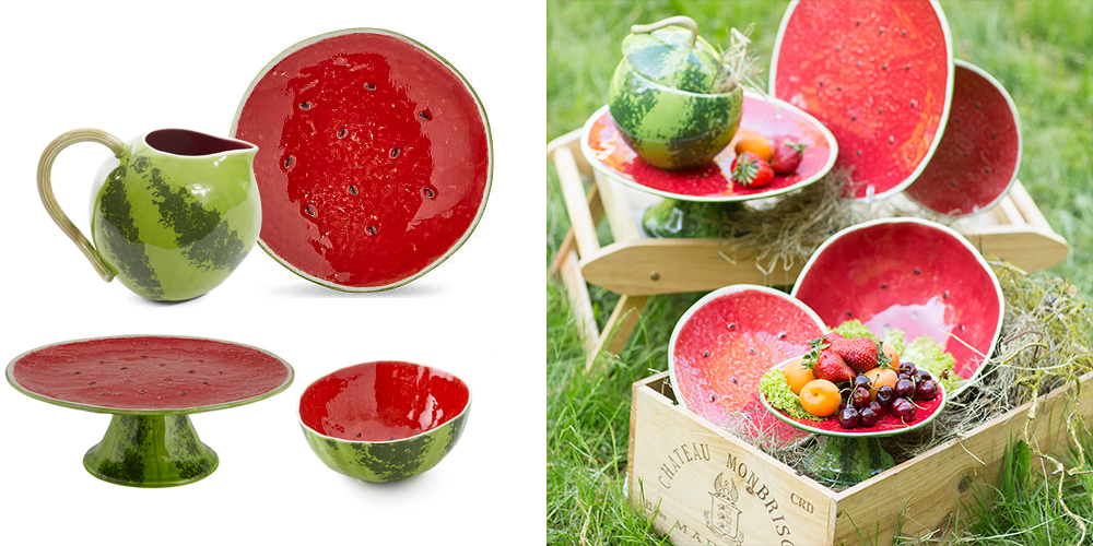 Collection Watermelon