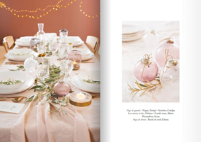 AM.PM : catalogue Noël, art de la table et décoration à consulter