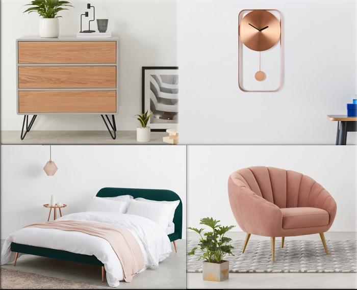 Découvrir les meubles et la décoration soldé Made