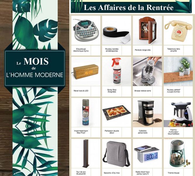 L\'Homme Moderne, le catalogue français pour les Hommes pour la Mode ...