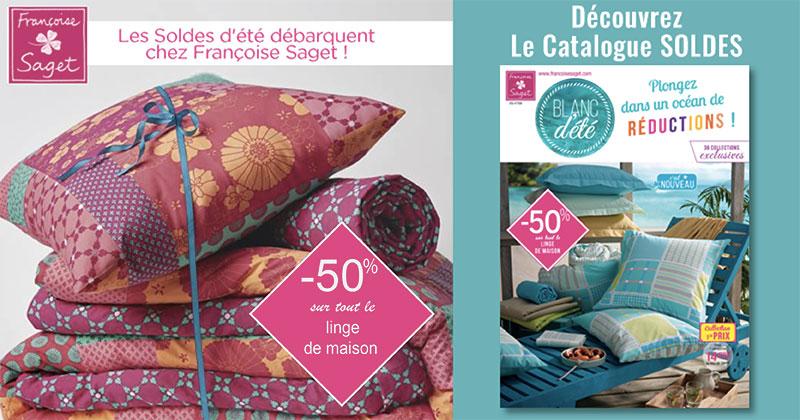 Nouveau catalogue fran oise saget soldes - Catalogue francoise saget soldes ...