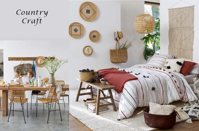 nouvelle collection la redoute int rieurs automne hiver 2017. Black Bedroom Furniture Sets. Home Design Ideas