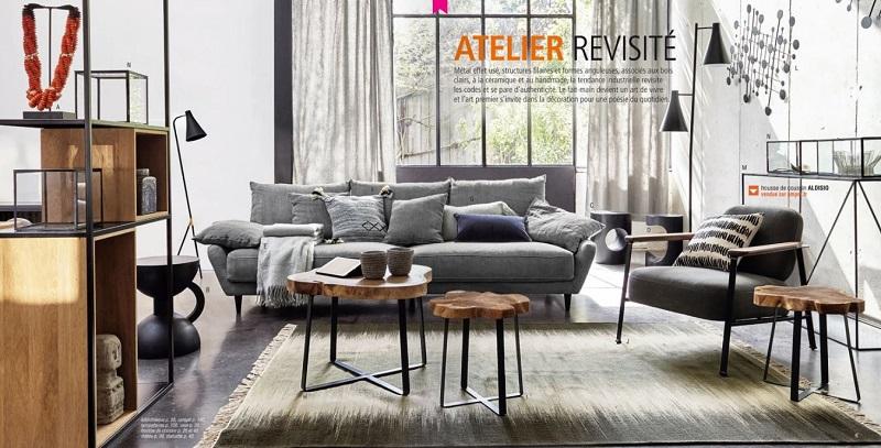am pm vivre la maison ventana blog. Black Bedroom Furniture Sets. Home Design Ideas