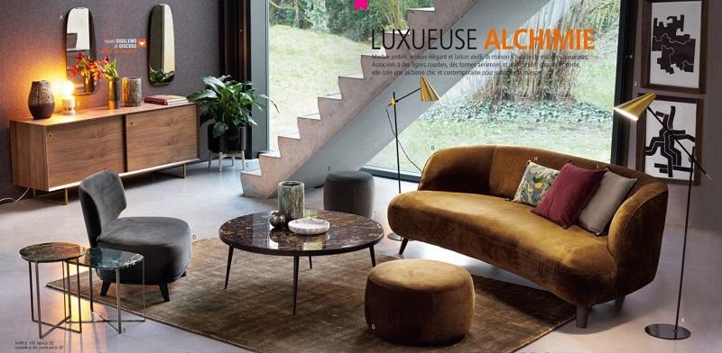 deco tendance 2018 salon of salon tendance 2018. Black Bedroom Furniture Sets. Home Design Ideas