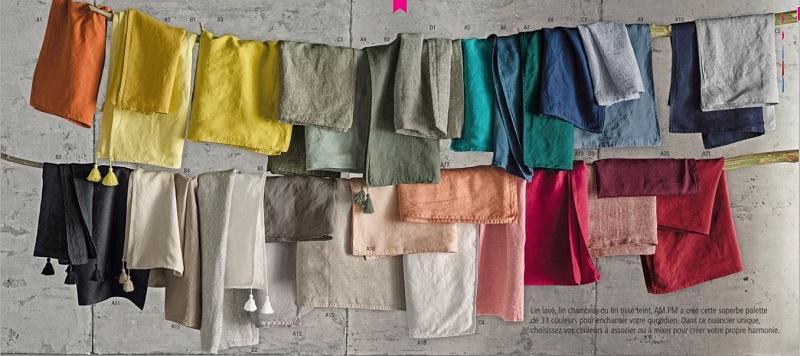 nouveau catalogue am pm automne hiver 2017 18. Black Bedroom Furniture Sets. Home Design Ideas