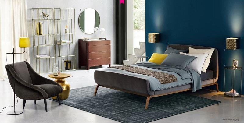 Cliquez ici pour voir la nouvelle collection de mobilier de chambre et de literie AM.PM