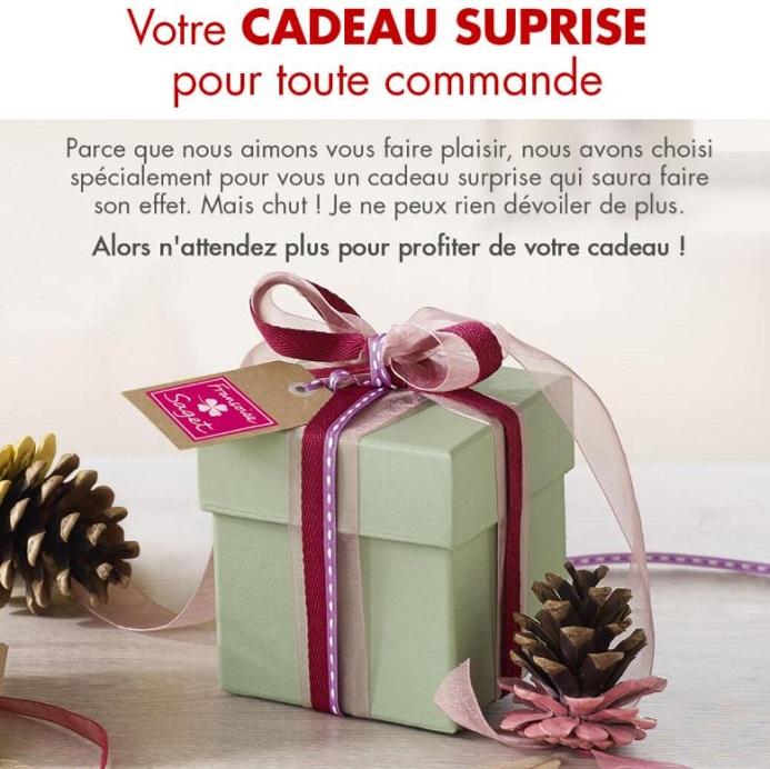 Cliquez ici pour voir le cadeaux Françoise Saget