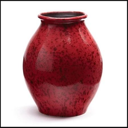 Voir le Vase en terre cuite, Tribade de chez AM.PM