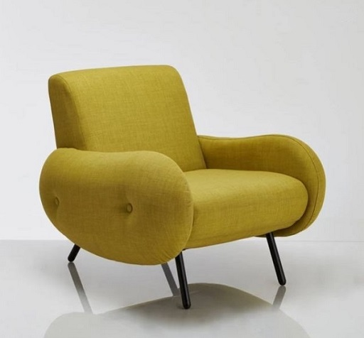 Cliquez ici pour voir le fauteuil Watford de chez  La Redoute Intérieurs