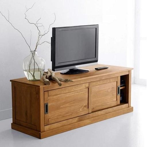 Cliquez ici pour voir le meuble TV disponible chez La Redoute Intérieurs