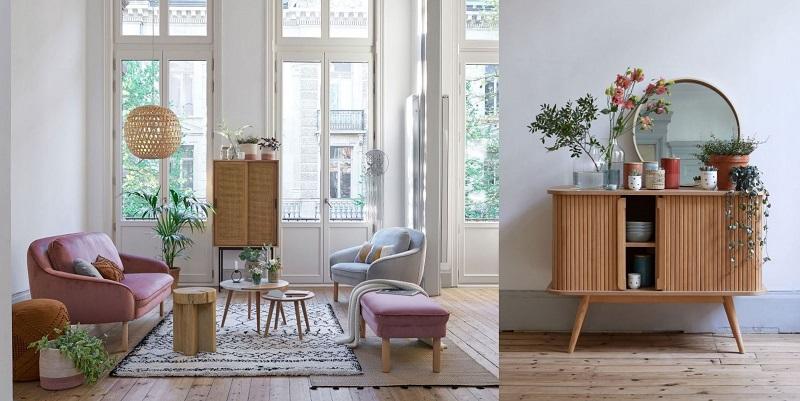 La redoute int rieurs nouvelle collection meuble automne - Meubles la redoute nouvelle collection ...
