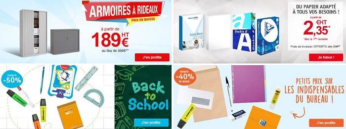 Welcome Office   préparez la rentrée à petits prix + 1 cadeau Offert ! 3c2f99472d76