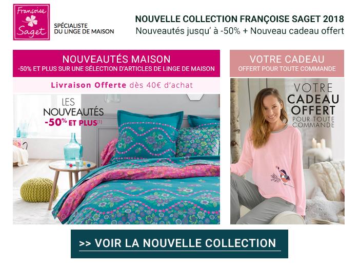 Cliquez ici pour accéder à la boutique en ligne Françoise Saget