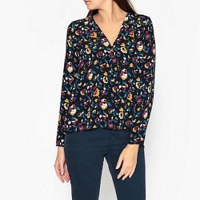 Cliquez ici pour voir la blouse soldé de La Brand Boutique La Redoute