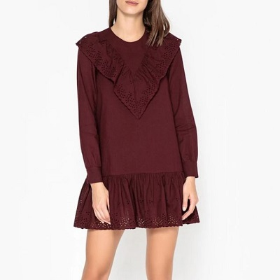 Cliquez ici pour voir la robe Paul and Joe Sister de la Brand Boutique La Redoute