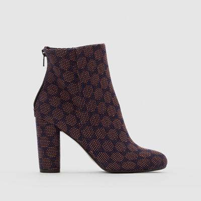 Boots imprimées - MADEMOISELLE R - 59,99 €