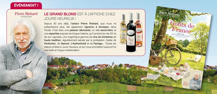 Découvrez la sélection de vins du domaine Bel Evêque