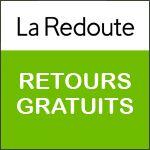 La Redoute : Les retours sont gratuits !