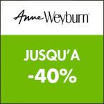 Anne Weyburn : Remise de 60% sur la Collection