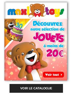 Catalogue Maxi Toys