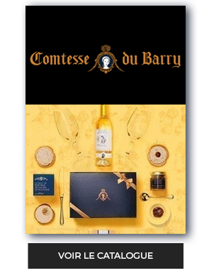 CATALOGUE COMTESSE DU BARRY