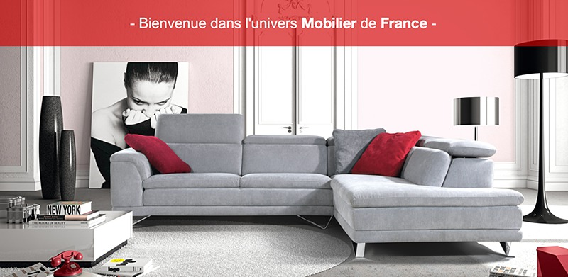 catalogue de meubles et de decoration mobilier de france sur. Black Bedroom Furniture Sets. Home Design Ideas