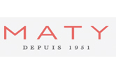 Catalogue Maty
