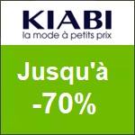 Kiabi : dernière chance jusqu'à -70%