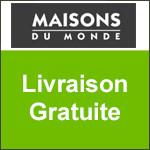 MAISONS DU MONDE : SOLDES Jusqu'à - 50% sur le Meuble et la Deco