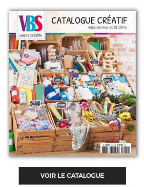 CATALOGUE VBS HOBBY