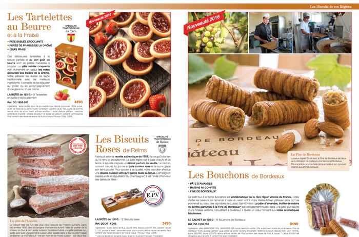 Catalogue JOURS HEUREUX