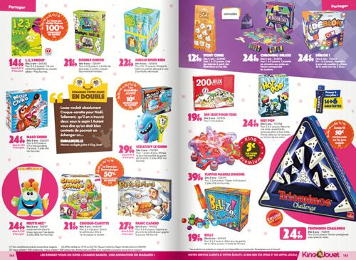 fabulous catalogue king jouet catalogue king jouet with maisonnette plastique king jouet. Black Bedroom Furniture Sets. Home Design Ideas