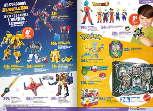 Cliquez ici pour découvrir les tops jouets de Noël