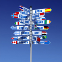 Formez-vous aux langues étrangères dans les plus belles villes du monde !
