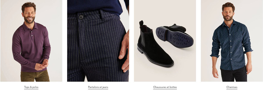 Cliquez ici pour retrouver toutes la mode homme Boden